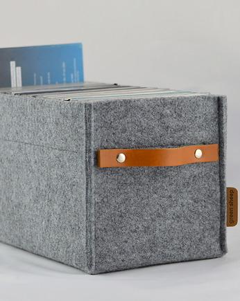 Pudełko Ikea Pakamerapl