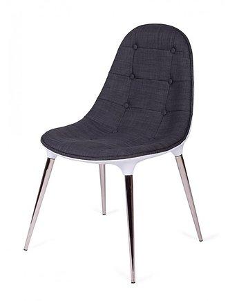 Krzesło Fotel Tapicerowany Morski Filly meble krzesła