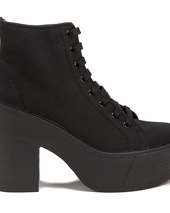 ALTERCORE Roca Vegan Black