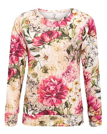 Pinky Planet, Bluza Flores
