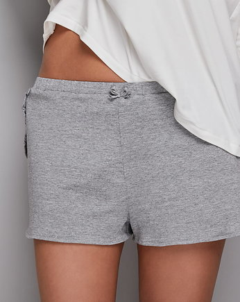 Flawless, grey shorts