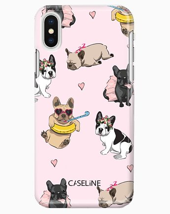 iphone, Etui SNAP CASE 3D PLASTIK - SC925
