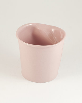 Manufaktura Porcelany, Kubek Paper Cup S - cherry