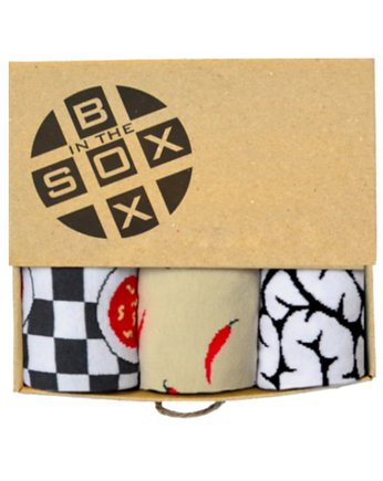 Sox in the Box, Box dla Kogoś ??? -  Sox in the Box