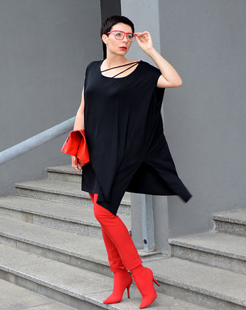 momo fashion, TUNIKA Basic oversize