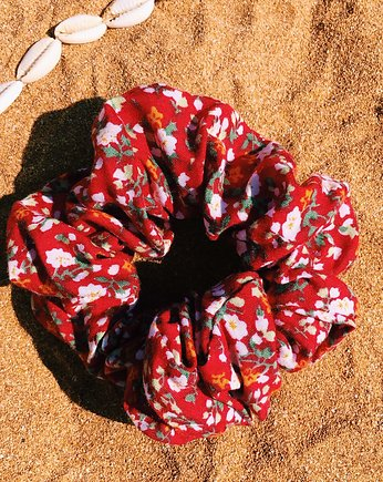 Wildflower Scrunchie - gumka do włosów