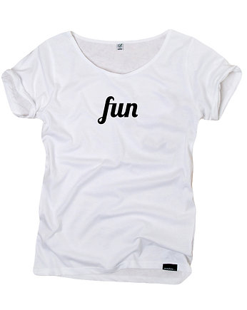 mmhm, fun - organic t-shirt