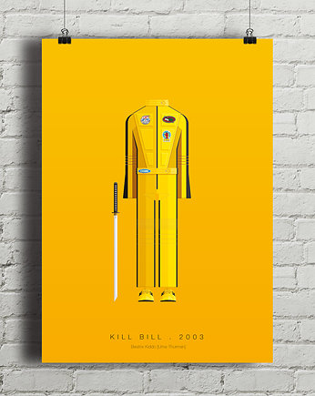 Kill Bill - plakat