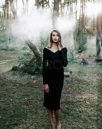 3da487e3 S086 Spódnica tiulowa maxi strzępiasta szary - Moda - sukienki ...