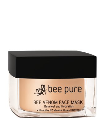 Krem Bee Pure Bee Venom Face Mask BeeYes