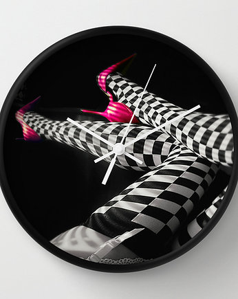 popart, Chessica Clock