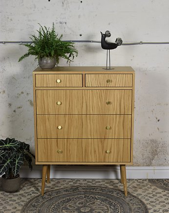 sideboard, Komoda Corrihigh Light
