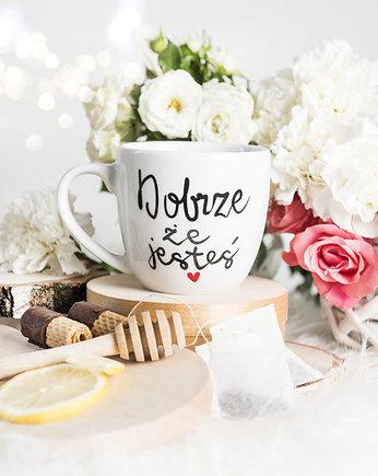 Dobry kochanie dzień Dzień dobry