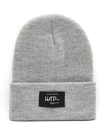 czapka, Czapka Beanie Apparel Light Melange