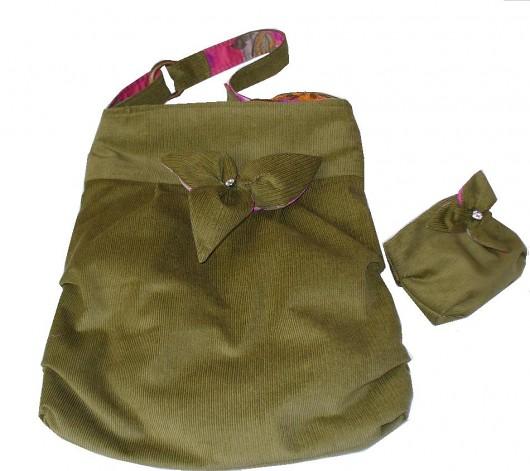 e815462eb7e5f GreenFlower   - torebki różne - damskie - Pakamera.pl