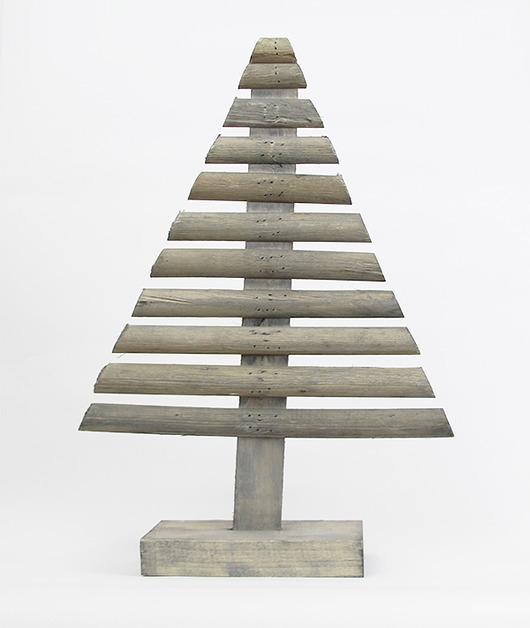 choinka drewniana - 1694406