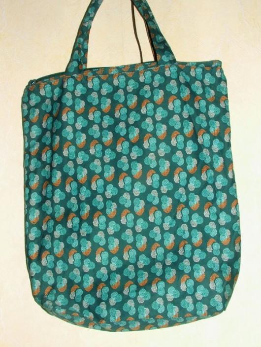 a95abb3d42e30 torba szyta ręcznie - torebki różne - damskie - Pakamera.pl