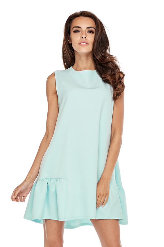 Sukienka Barbi Blue