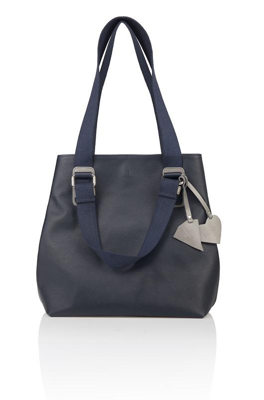 847947235 Torebki - torby na ramię - damskie-Skórzana torebka pasek parciany Alessia  G-180 ...