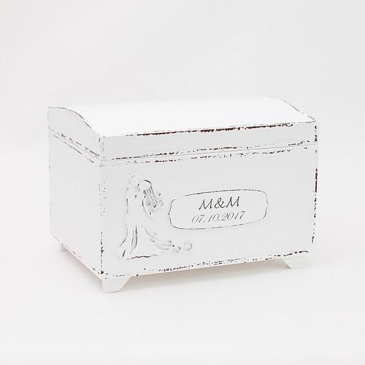Kufer dla Pary Młodej - 1937908