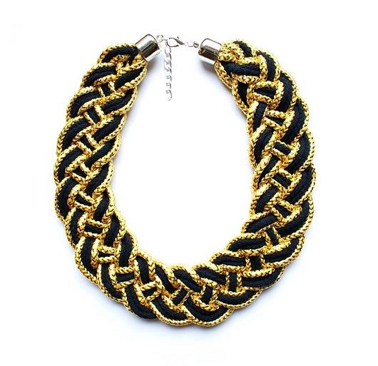 Black braid - 1910410