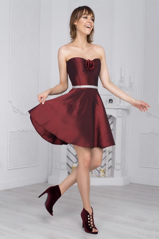 Sukienka gorsetowa BG-TG