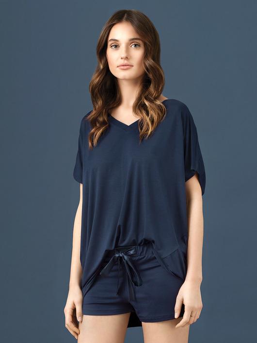 T-shirt Oversize LW003