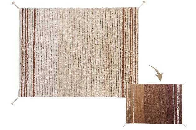 Dywan Twin Toffee 120x160 cm Lorena Canals