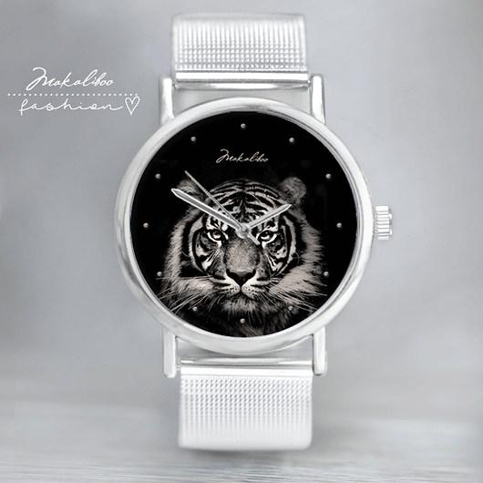 - 12 % Zegarek Tiger for Gentlemen - Makaliboo - 1963613