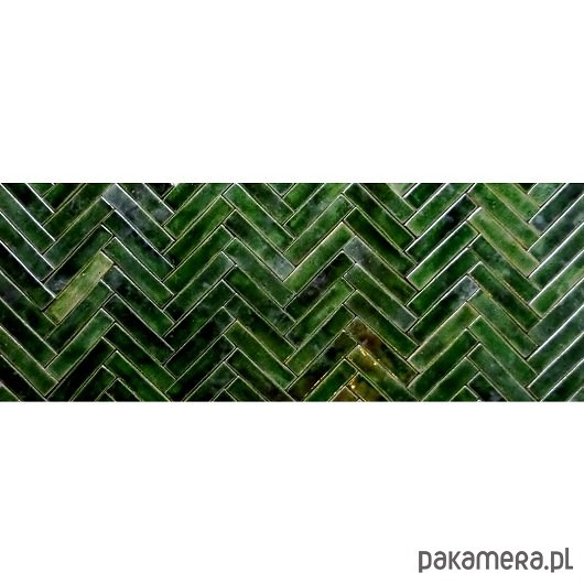 Zielona Jodełka Mozaika Pakamerapl