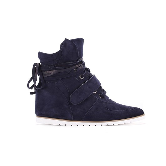 Sneakersy Dark Blue - 1922312