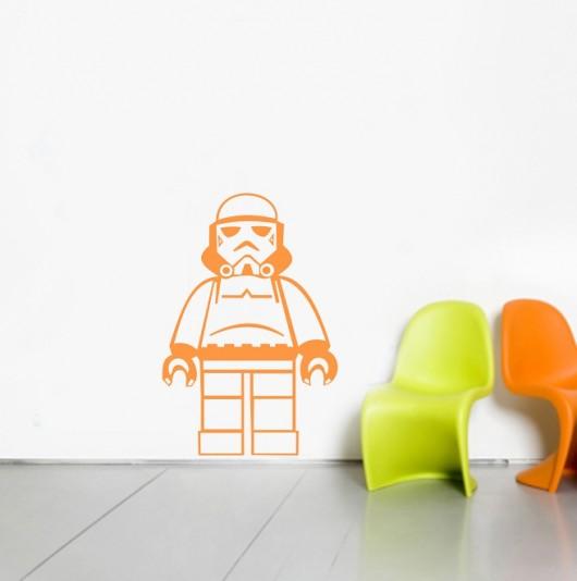 Star Wars Naklejka Na Sciane Pokoj Dziecka Naklejki Scienne