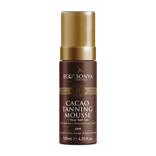do ciała - inne-Cacao Firming Mousse