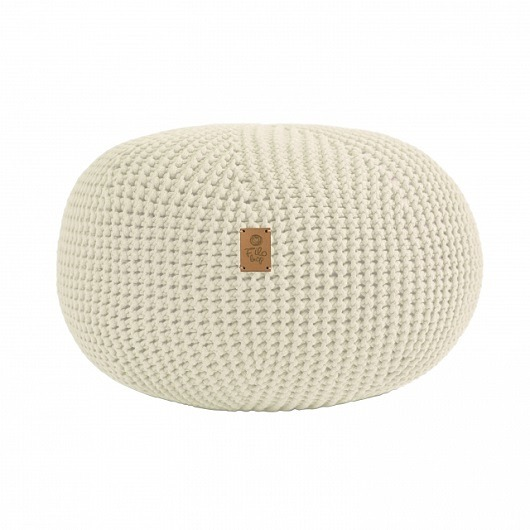 meble - pufy-puf Small Ball by FILO LOOP