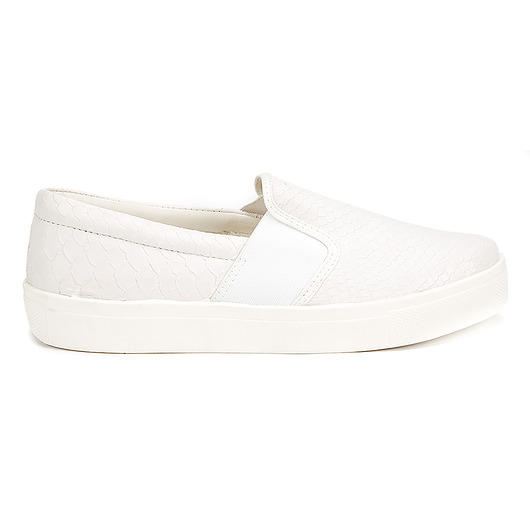 buty - trampki-ALTERCORE Patos White