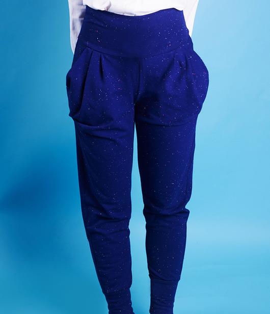 Spodnie KOSMOSY
