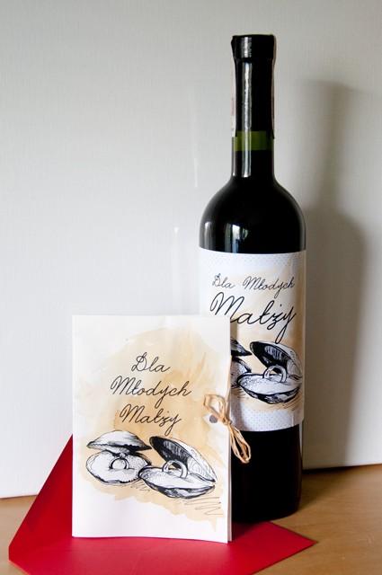 etykieta ślubna