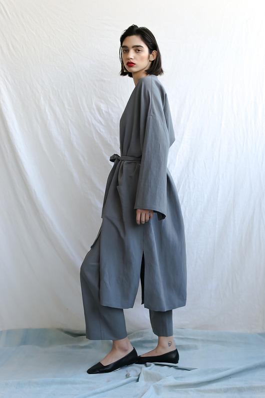 NUNO kimono