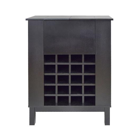 Barek w kolorze czarnym - 1954641