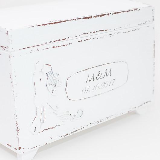 Kufer dla Pary Młodej - 1935853