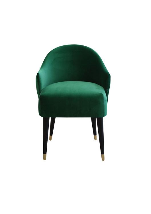 Fotel Emi Velvet + kolory - 1950227