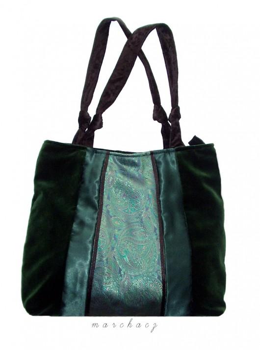 5f57c7903060d Butelkowa zieleń - torebki różne - damskie - Pakamera.pl