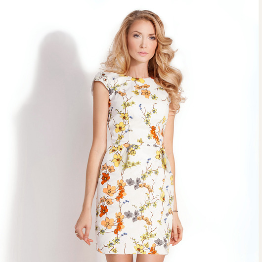 WYPRZEDAŻ: Sukienka Lily Orchid