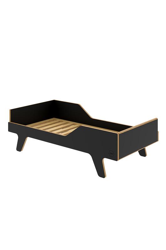 Łóżko Dream czarne