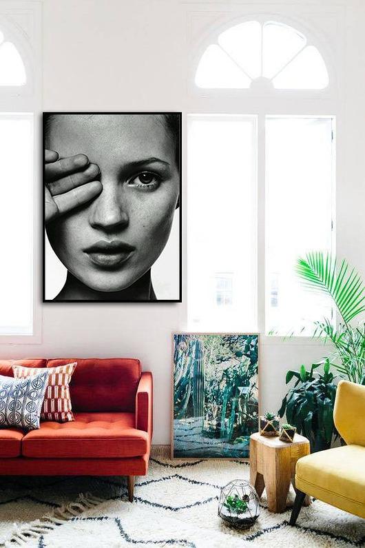Kate - Obraz lub Plakat