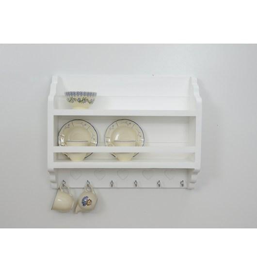Biała półka - zamówienie - 1959942