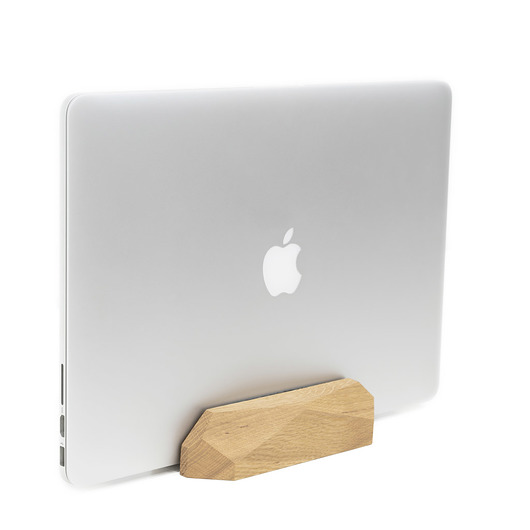 meble - organizery-MacBook dock - stojak do MacBooka