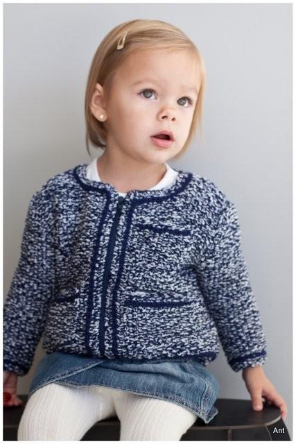 6ca82f4113 Sweterek dla dziewczynki (r.86) - dziewczynka - bluzy - dziewczynka ...